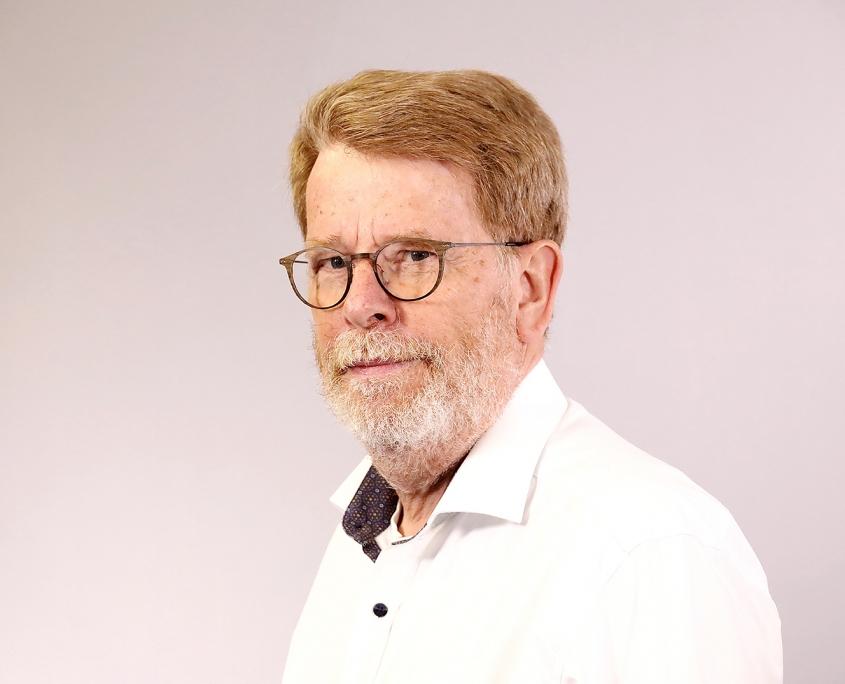 Ulrich Schlotmann